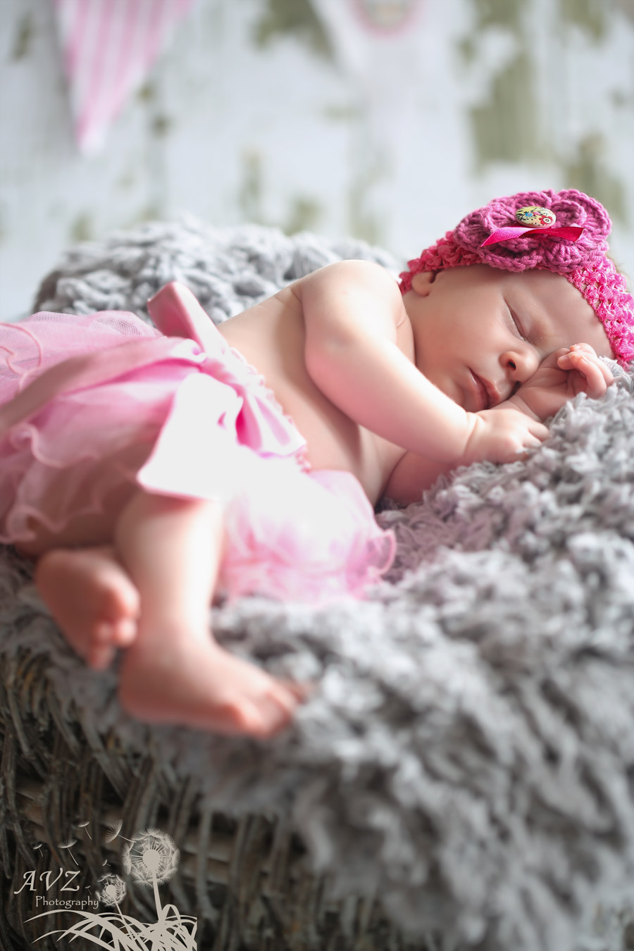 Baby Skye's Baby Photography Pretoria East Professional Photographer