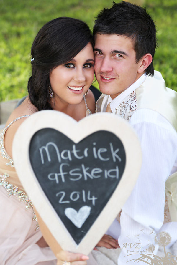 Marissa Matric Farewell