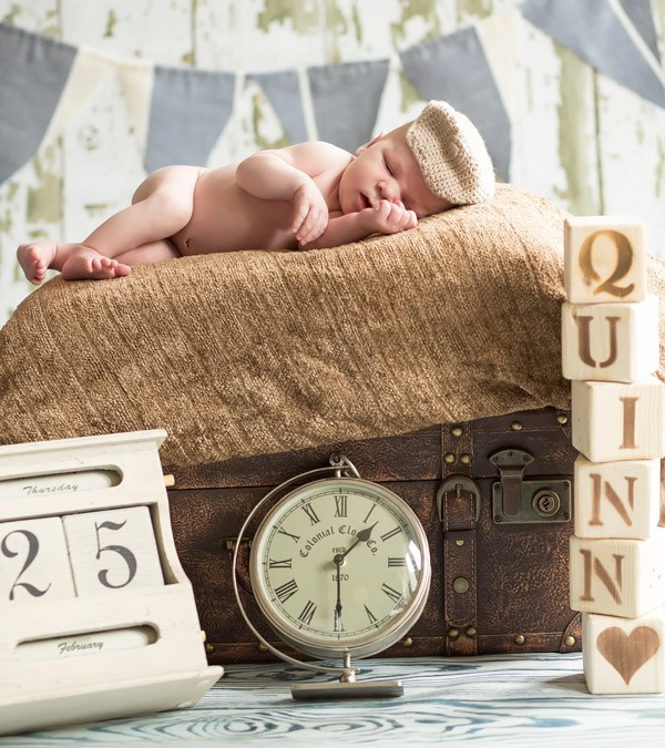 Quinn Newborn Photography Pretoria East Newborn Photographer